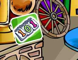 101 days of fun pin!